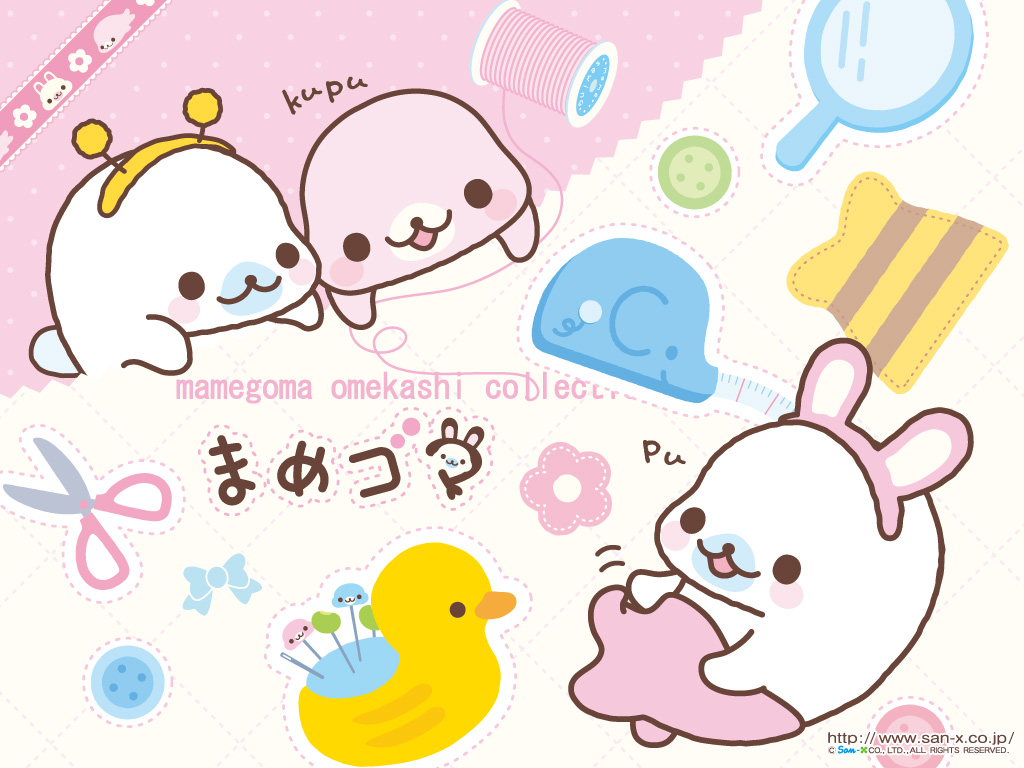 Kawaii Wallpapers The Cutest Desktop Wallpapers Ever