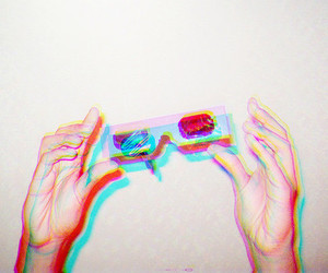 3, cool, and glasses image