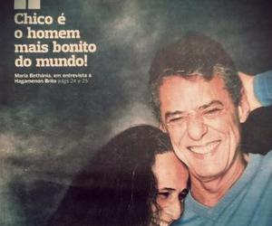 chico and chico buarque image