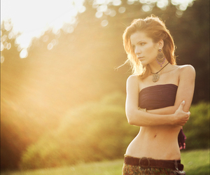 photography, sunlight, and thinspo image