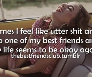 best friends, feel, and better image