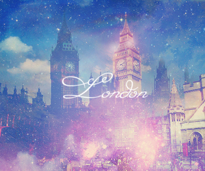 london, city, and Dream image