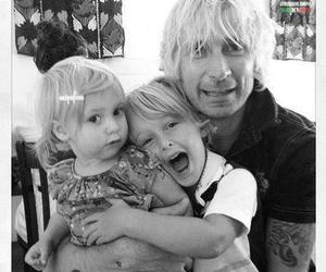 child, mike dirnt, and cute image