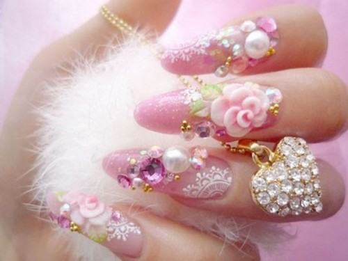Nails polish designs best nails 2018 nail designs 30 polish prinsesfo Choice Image