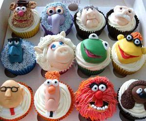 cupcake and funny image
