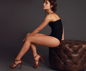 beautiful, girl, and legs image