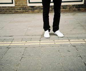 lomography, shoes, and vintage image