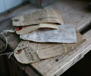 photography, vintage, and Paper image