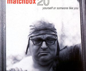 album, matchbox twenty, and must have image