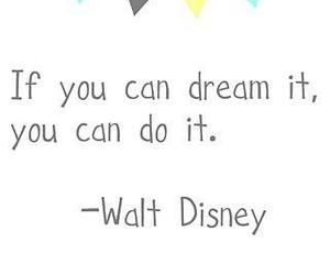 quote, disney, and text image