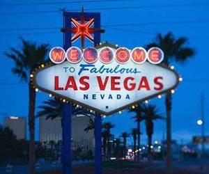love, Las Vegas, and party image