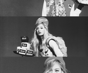 after school, Nana, and kpop image