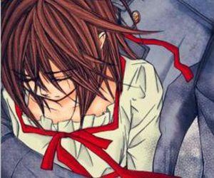 cross, girl, and manga image