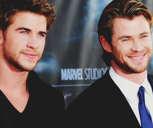 actors, bro, and brothers image