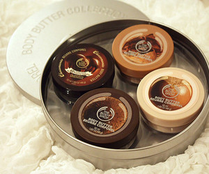 luxury, the body shop, and body image