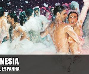 ibiza, naked, and spanish image