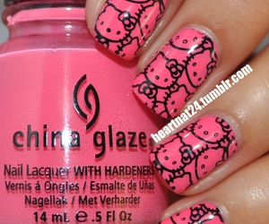 hello kitty, lovely, and cute image