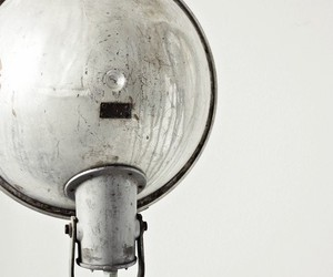 detail, lamp, and industrial image