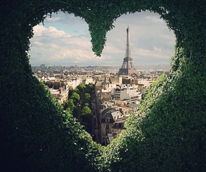 adventure, french, and paris image
