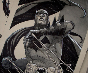 batman and art image