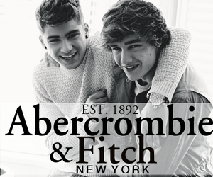 one direction, abercrombie, and liam payne image