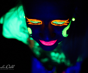 fluo image