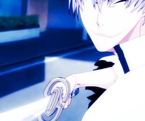 bleach and ichimaru gin image