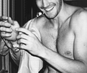 jake gyllenhaal, sexy, and Hot image