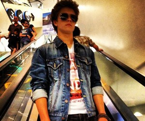 billy unger- image