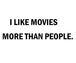 movies, people, and text image