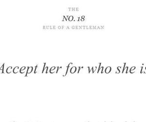 quote, boy, and rules image