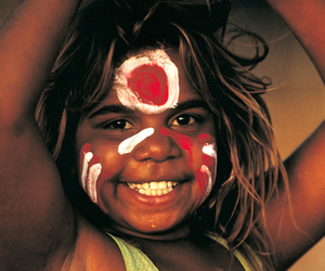 aboriginal, australia, and children image