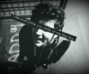 awesome, dimples, and phrases image