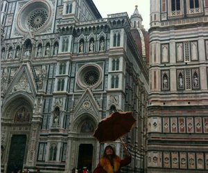 beautiful, vintage, and florence image