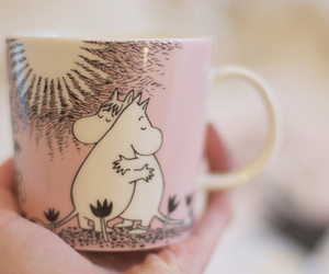 cup, pastel, and cute image