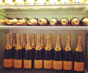 alcohol and champagne image