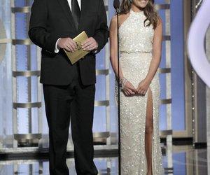 award, golden globe, and awards image