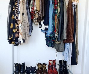 clothes, girl, and cool image