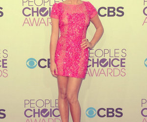 fashion, lea michele, and pink image