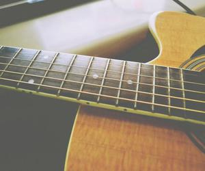 effect, guitar, and music image