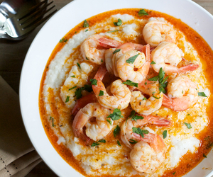 pepper, seafood, and southern image
