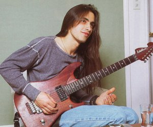 extreme, nuno bettencourt, and guitar image