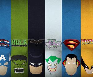 super heroes marvel image