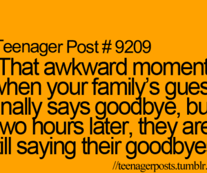 quote, family, and funny image
