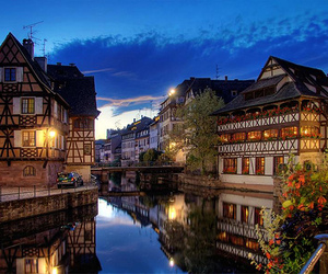 europe, town, and beautiful image
