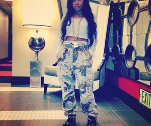 honey cocaine and swag image