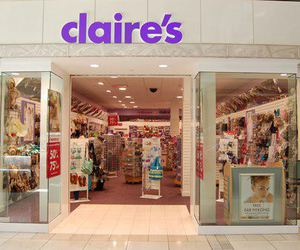 shop and claires image