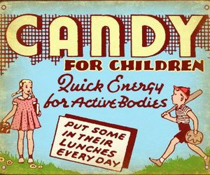 children, candy, and energy image