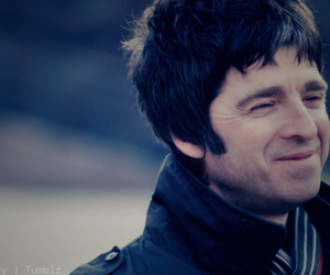 gallagher, noel, and smile image