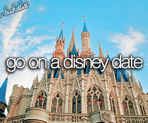 disney, date, and before i die image